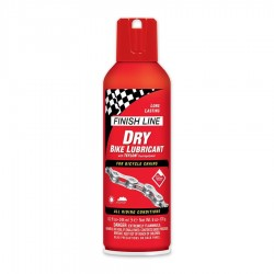 Olej FINISH LINE Dry Teflon Plus 240ml-sprej