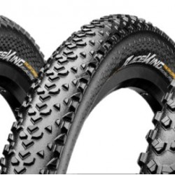 "Continental Race King II Performance Tubeless Ready 29x2,2"" plášť"