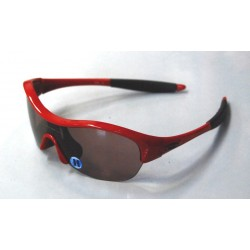 Brýle Oakley Endure Pace Lipstick Red / G20