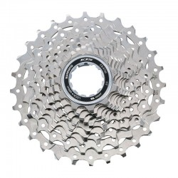 Kazeta Shimano 105 CS-5700 10sp.
