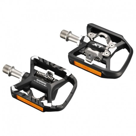 Pedály Shimano PD-T8000