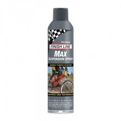 Olej FINISH LINE Max Suspension Spray 350ml