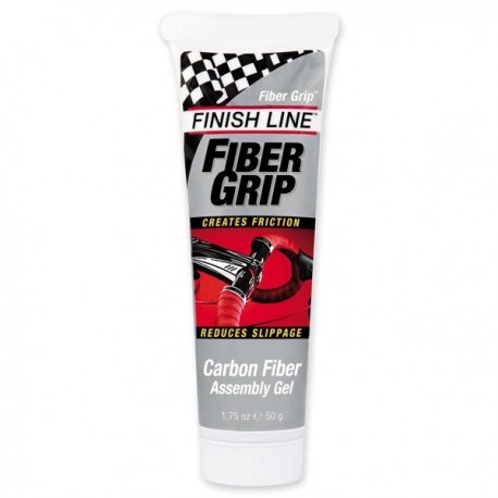 Gel FINISH LINE Fiber Grip 1.75oz/50g