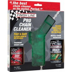 Pračka řetězu FINISH LINE Chain Cleaner