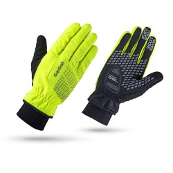 Rukavice Grip Grab Ride Hi-Vis Windproof Winter