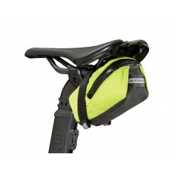 Podsedlovka Bontrager Elite Small Visibility Yellow
