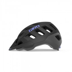 Přilba GIRO Radix W 2020 Mat Black/Electric Purple