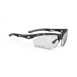 Brýle Rudy Project Propulse Matte Black / Photochromic 2 Black
